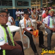 1º CrasFolia - Carnaval da Terceira Idade