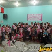 Igreja Batista Outubro Rosa 2017