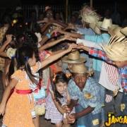 Arraia da Escola Luiza em Nova Jangada