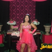 Aniversário Ana Carolina