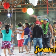 Carnaval da Terceira Idade