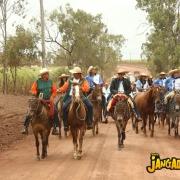 7ª Cavalgada de São João - Sábado