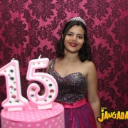 Aniversário Josielly Rocha