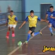 Torneio Futsal em Comemoração ao Aniversário de Jangada
